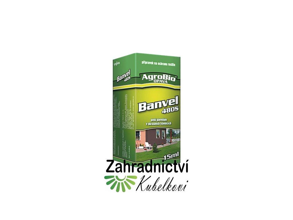 Banvel 480S 15 ml