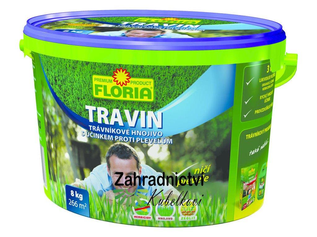 Travin Floria 8 kg kbelík