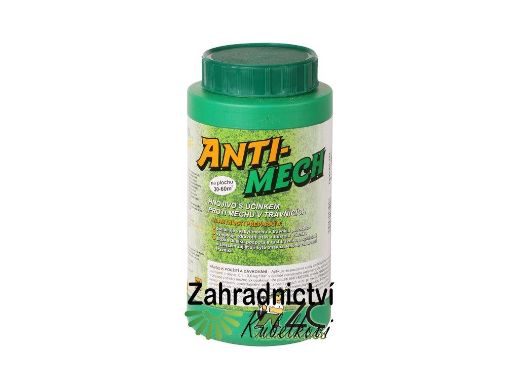 Antimech 2 kg dóza