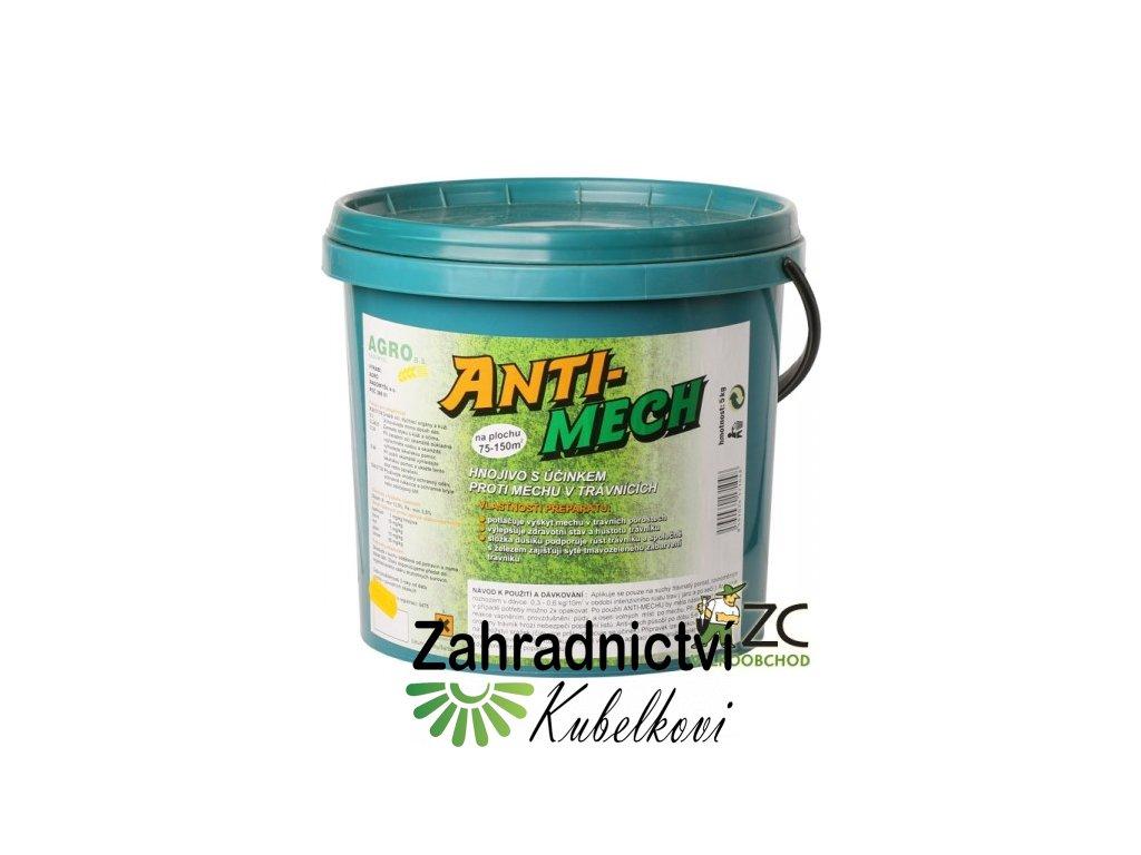 Antimech 5kg kbelík