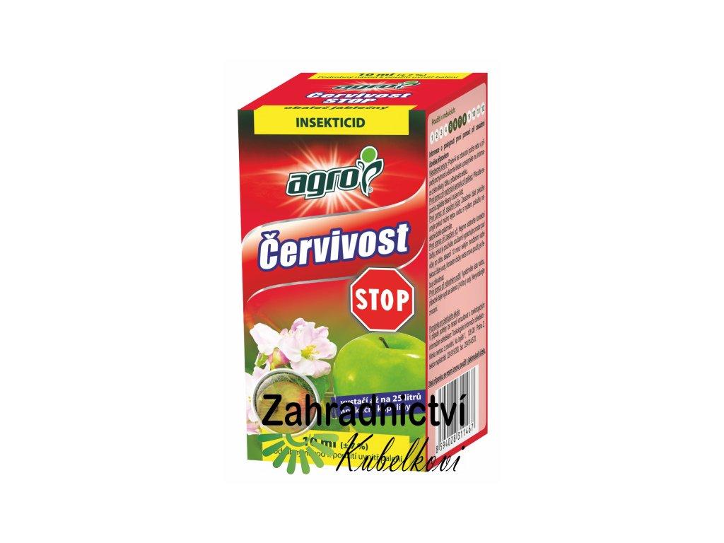 Agro Červivost STOP 10 ml