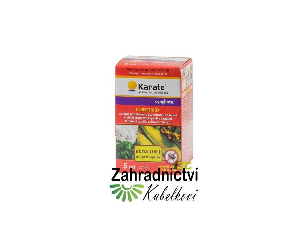Karate Zeon 5 CS 5 ml