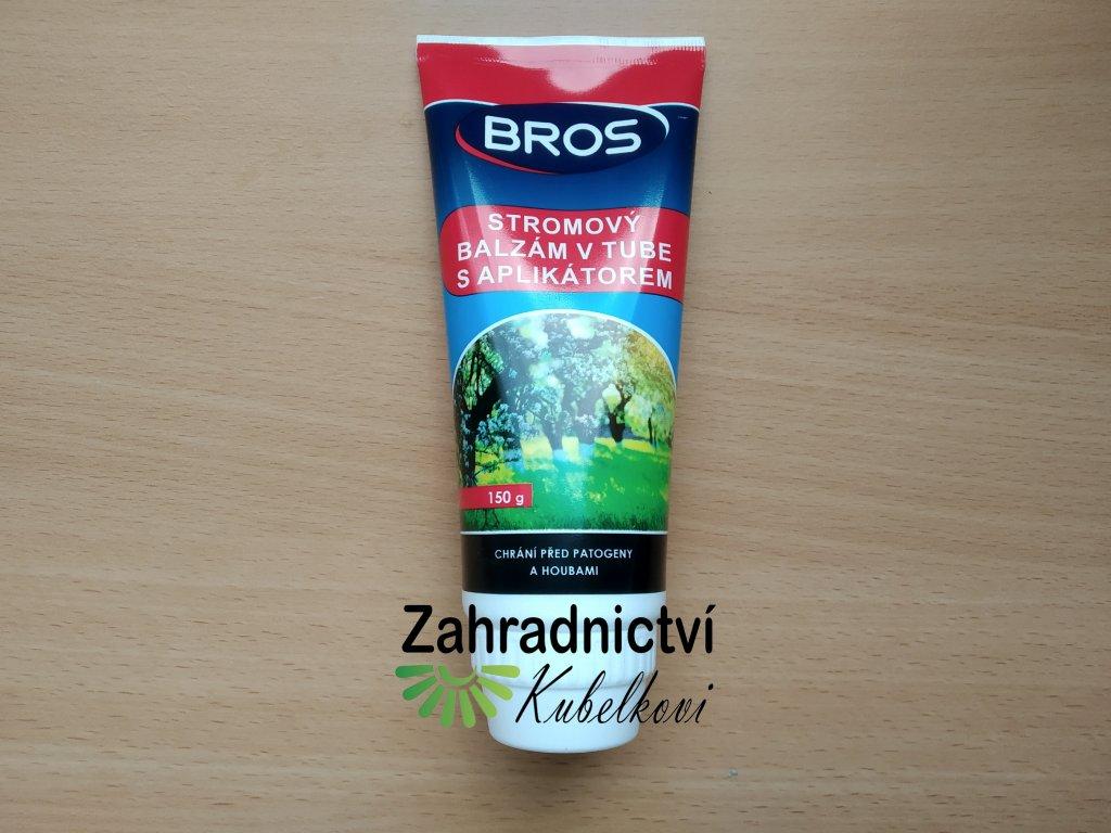 Stromový balzám - Bros 150 g tuba