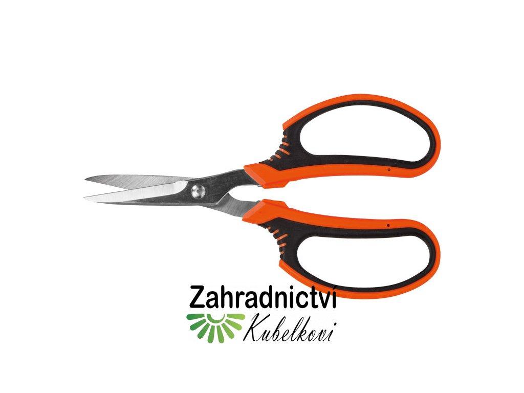 nůžky květinářské 17 cm