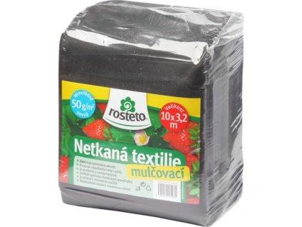 Neotex Rosteto černý 50 g10x3,2 m
