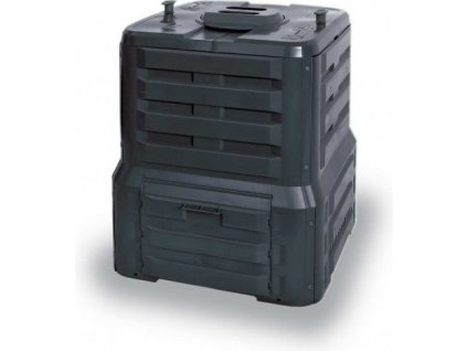 Komposter K 290 černý