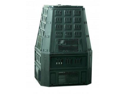 Komposter 400 l zelený