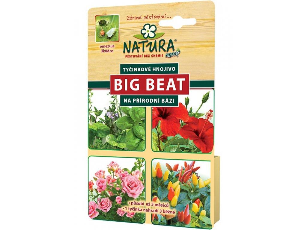 000661 NATURA Big Beat 8594005004030