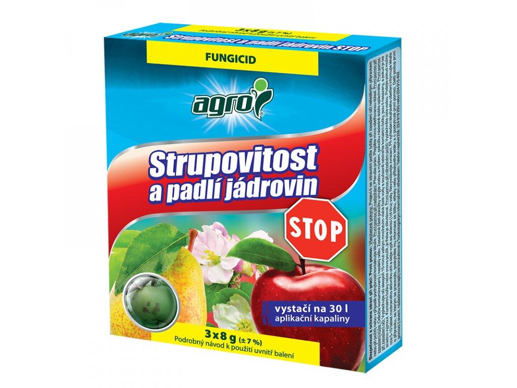 017414 Strupovitost a padli jadrovin STOP 3x8g 8594028311658