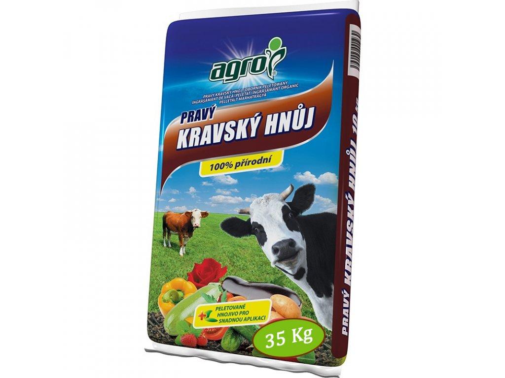 000773 agro pravy kravsky hnuj 35kg