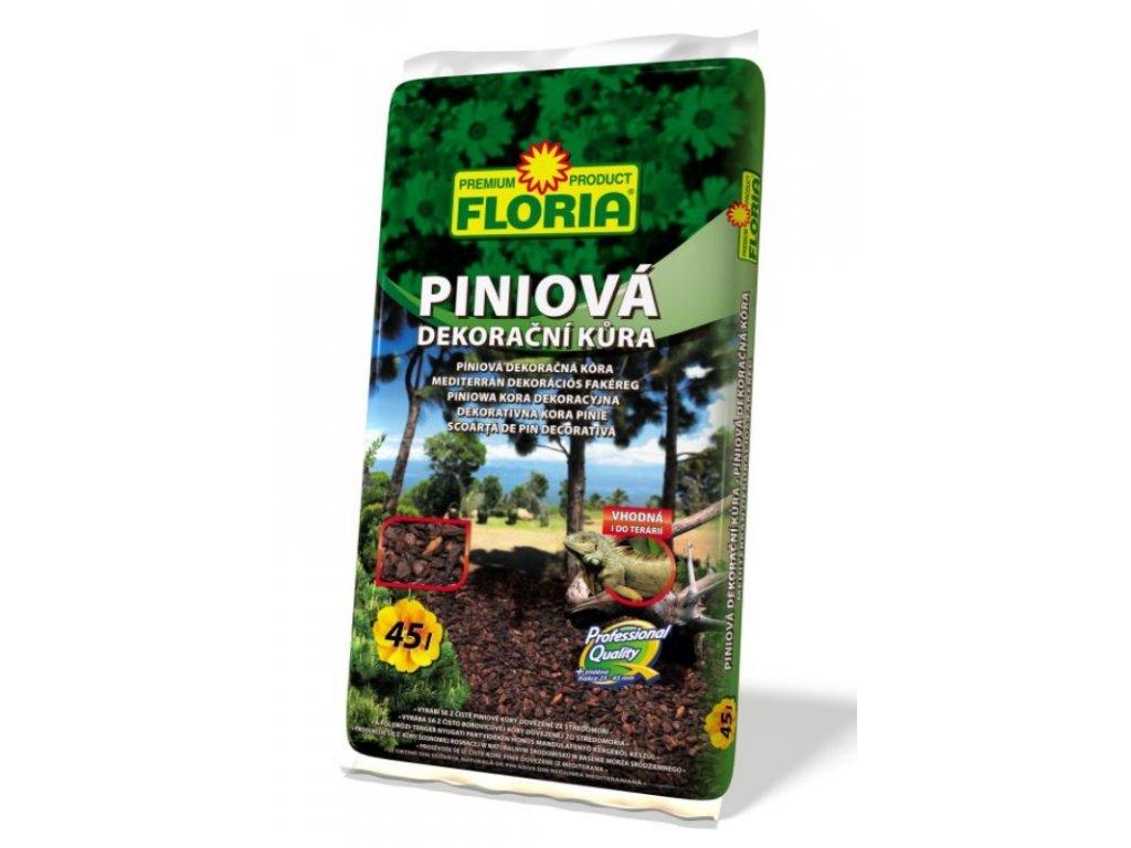 00818A FLORIA Piniova dekoracni kura 45l P 8594005002258