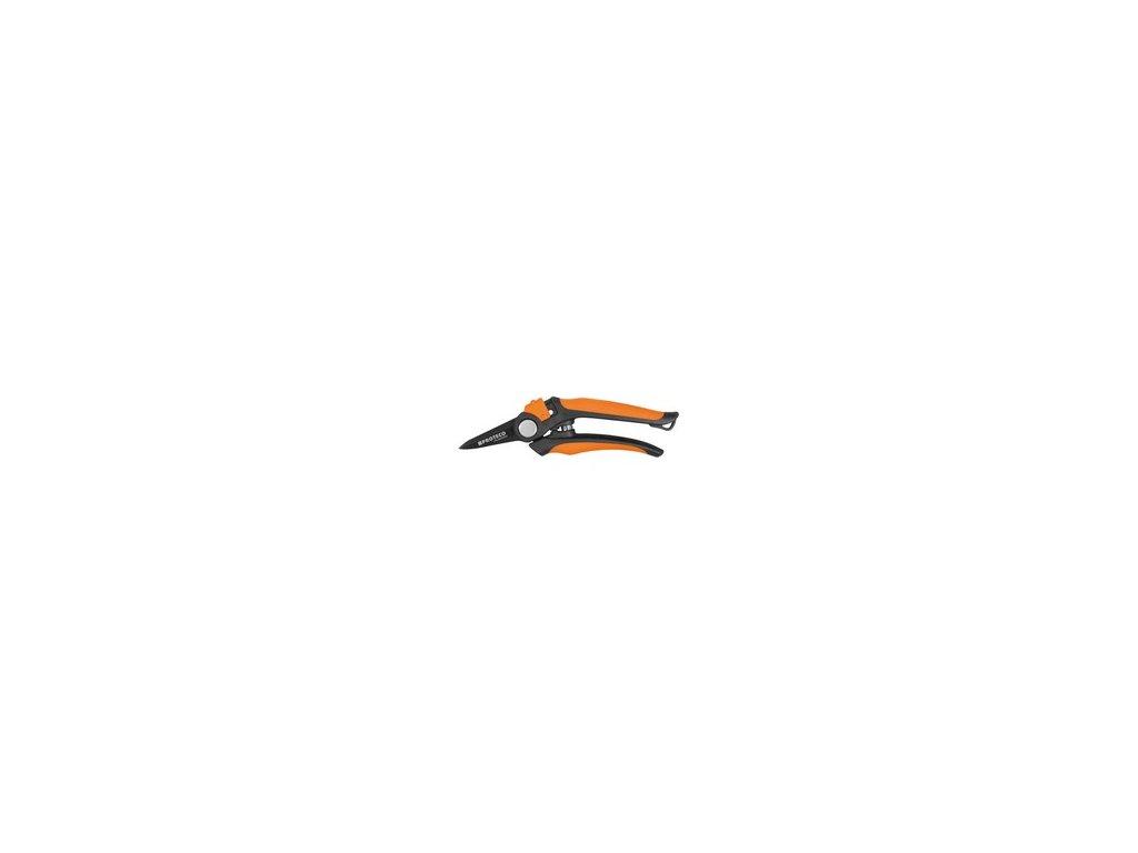 nůžky 190mm přímé