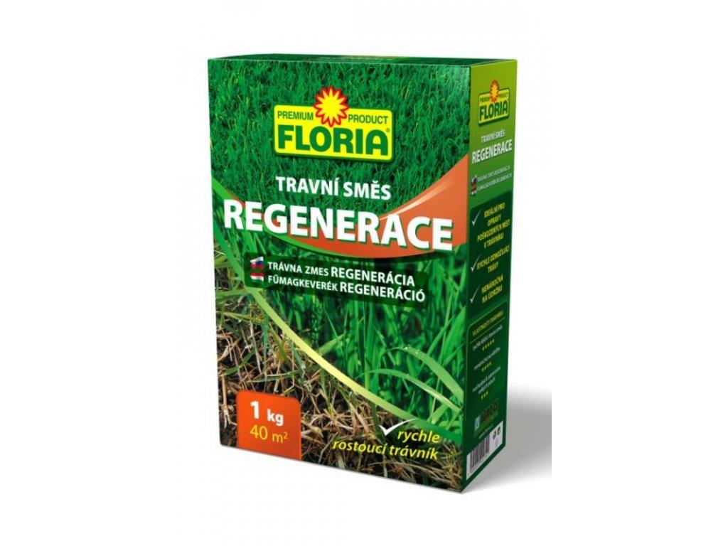 008505 FLORIA TS Regenerace 1kg P 8594005002791