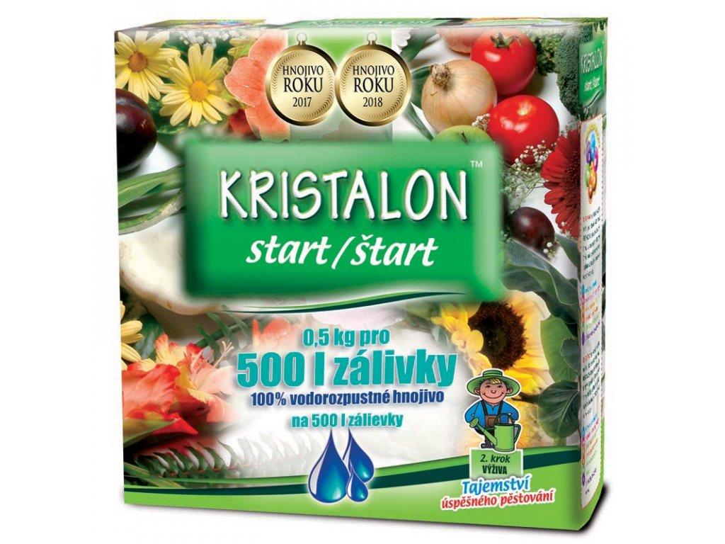 000501 Kristalon Start 0,5 kg 8594005001817 ESHOP