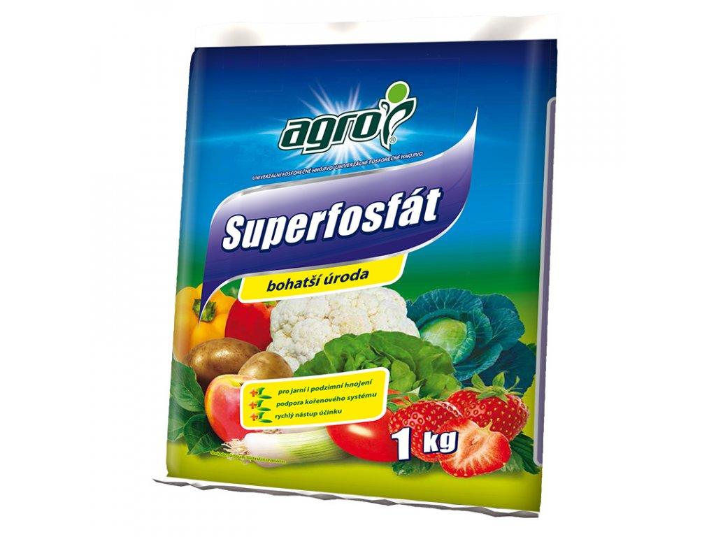 000351 AGRO Superfosfát 1kg 8594005001374 (2)