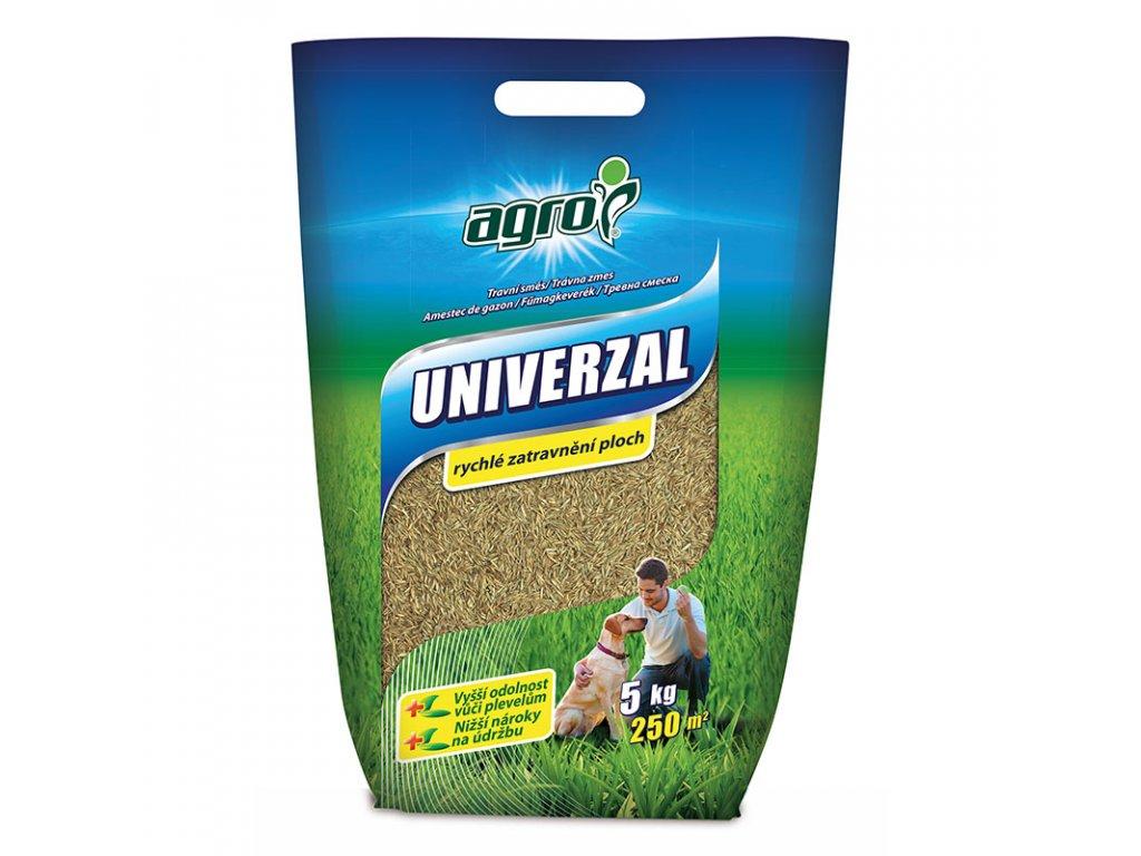 000710 AGRO Travni smes UNIVERZAL 5kg 8594005000155