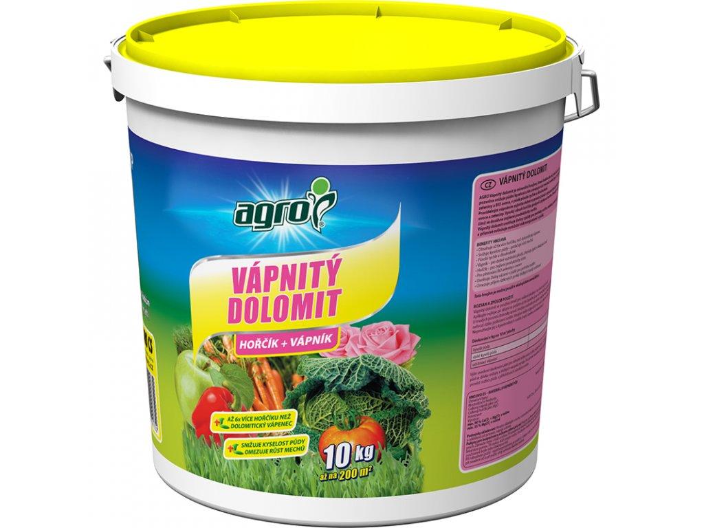 000359 AGRO Vapnity dolomit 10kg 8594005001732