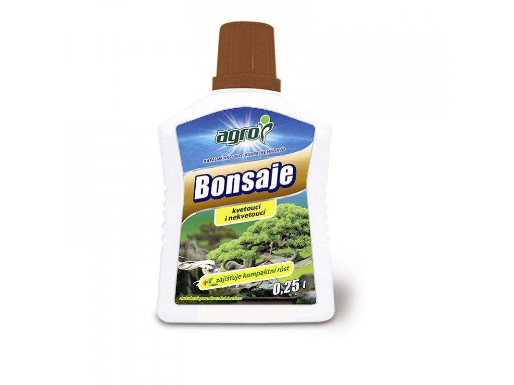 000537 AGRO KH pro bonsaje 0,25 l 8594005007819