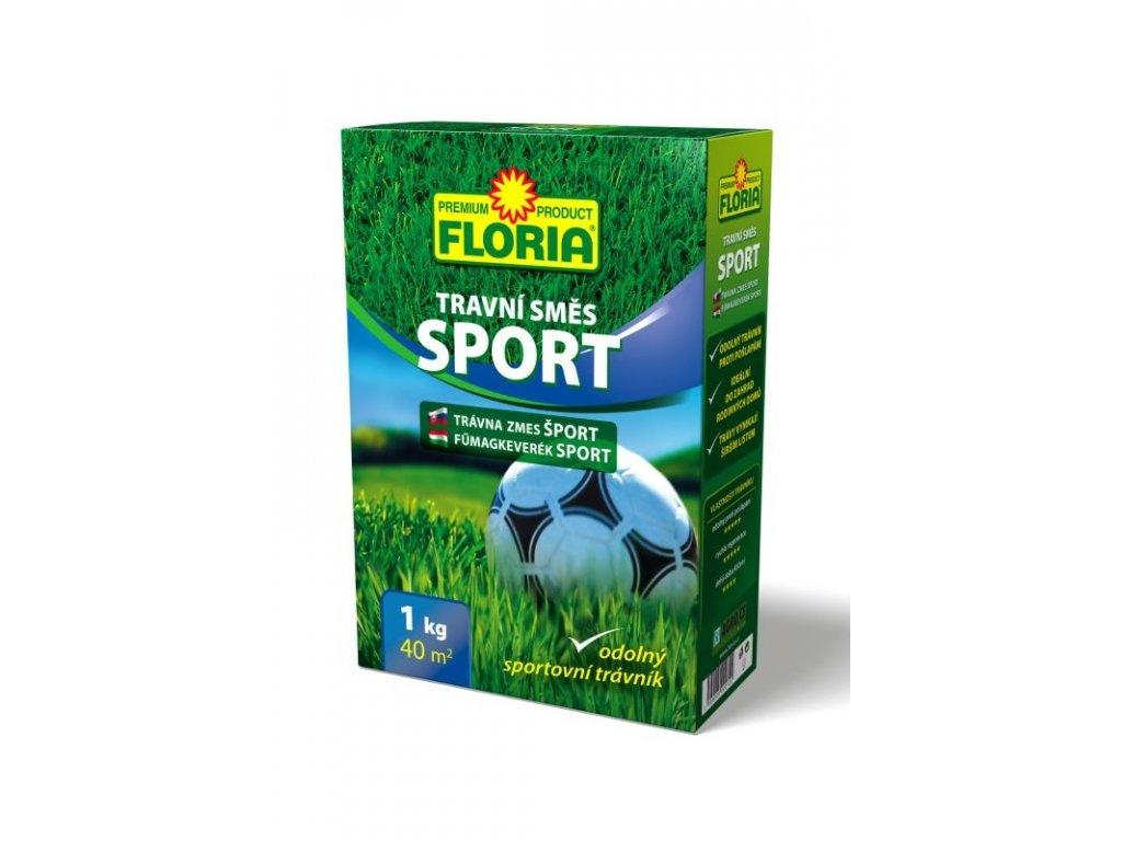 008501 FLORIA TS Sport1kg P 8594005002722