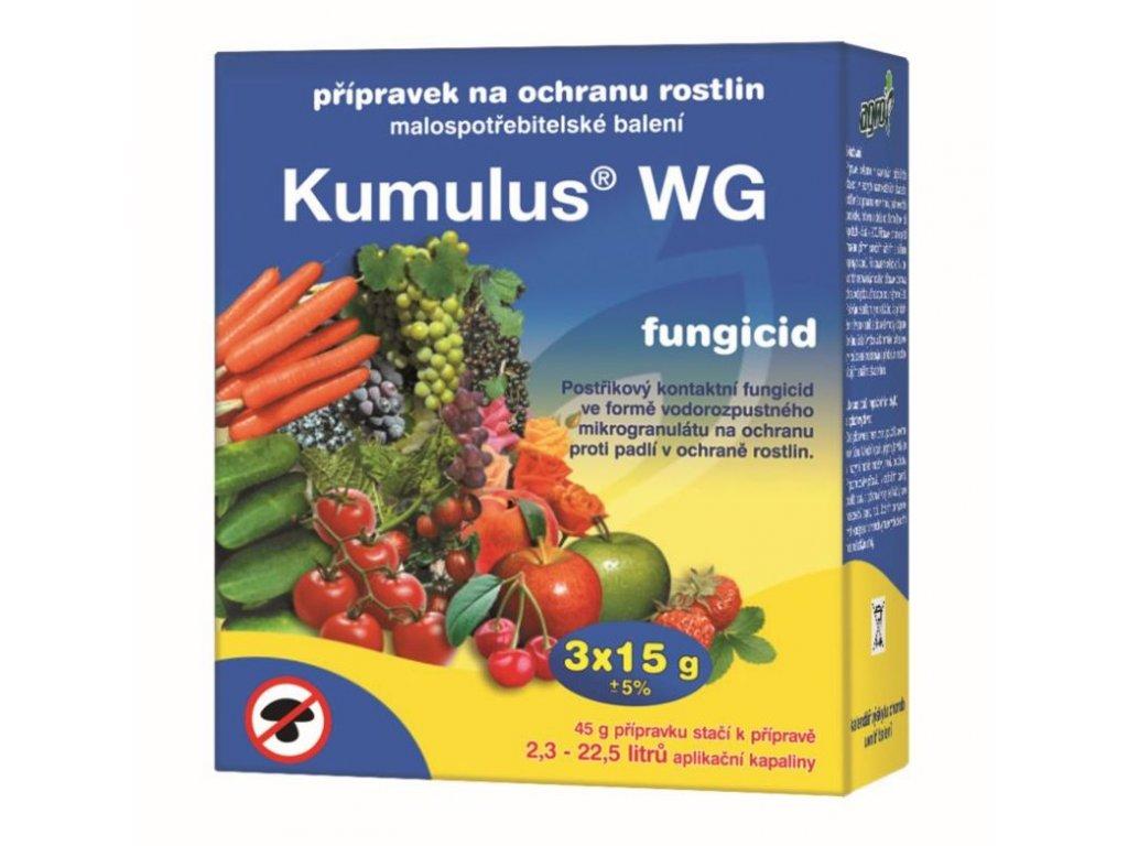 017276 Kumulus WG 3x15g 8594028314864