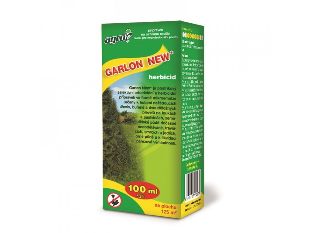 017328 AGRO Garlon New 100ml 8594028315007 (2)