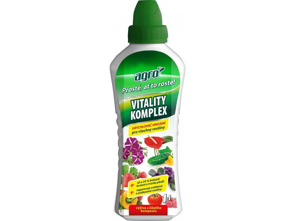000573 AGRO Vitality Komplex 0,5l 8594005007871