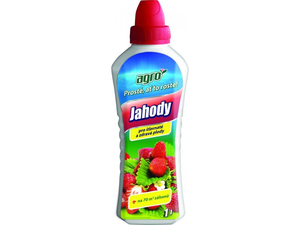000412 AGRO KH pro jahody 1 l 8594005006560