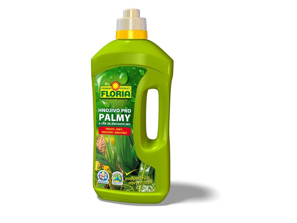 008306 FLORIA Kapalne hnojivo pro palmy 1l 8594005002470