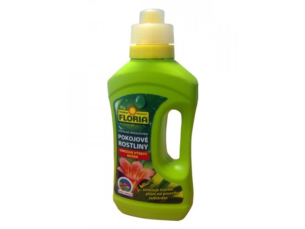 008350 FLORIA Kapalne hnojivo pro pokojove rostliny smutnice 0,5l 8594005009394 (2)