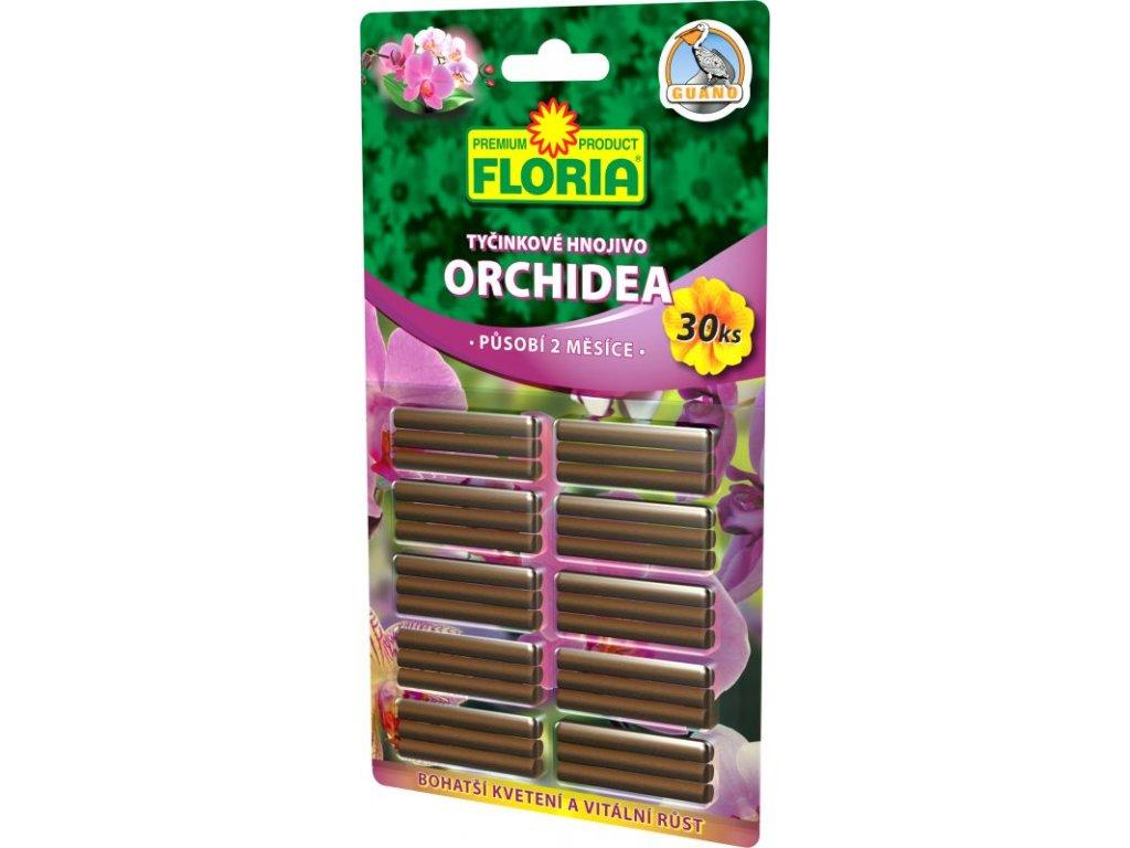 008327 FLORIA Tycinkove hnojivo pro orchideje P 8594005002265