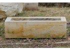 kamenné koryto z pískovce ELEGANCE 110cm