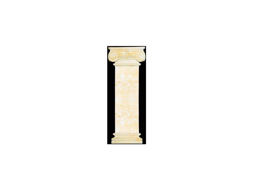 1098 fasadni a stavebni prvky pilastr patka 24kg t