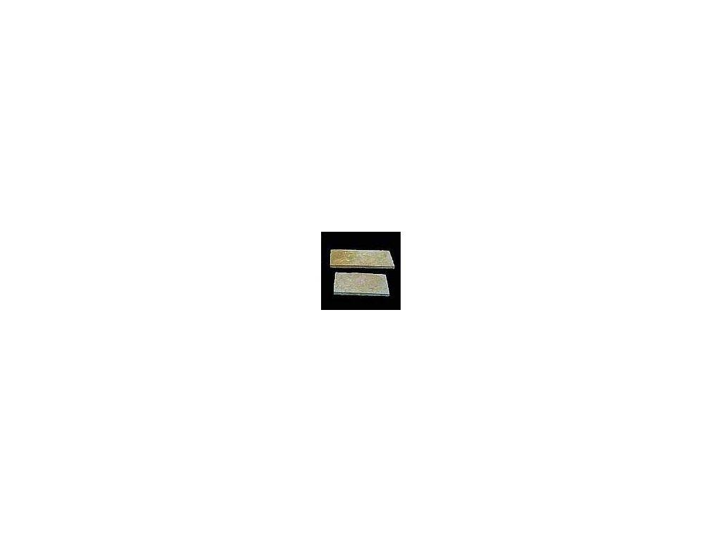 fasádní a stavební prvky, Obklady 50x28,5x4cm Ch