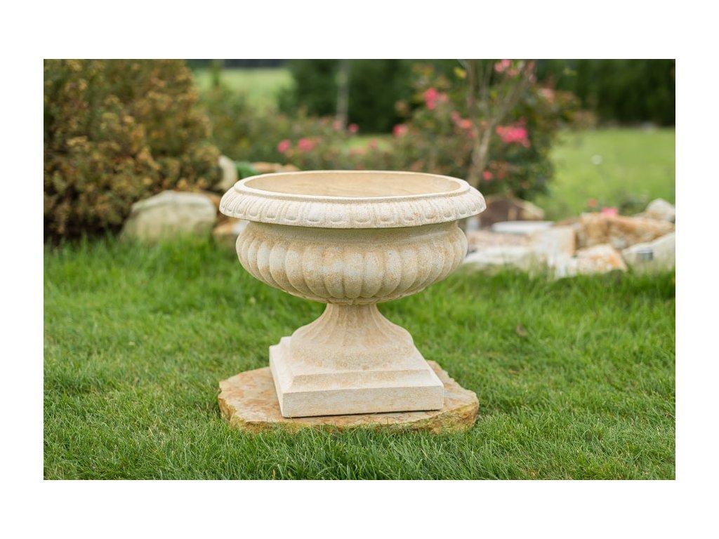 1155 zahradni vazy vaza 44kg t