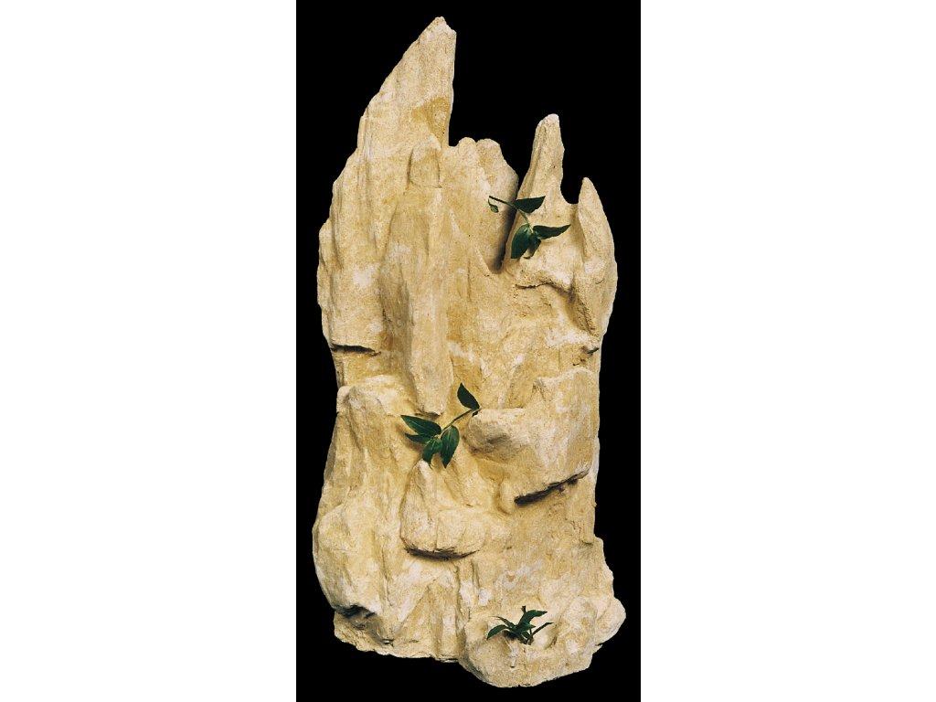 zahradní sochy - zahradní dekorace, Skalka 39kg  T