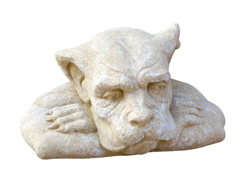 sochy zvířat, Zlý soused malý, 5kg