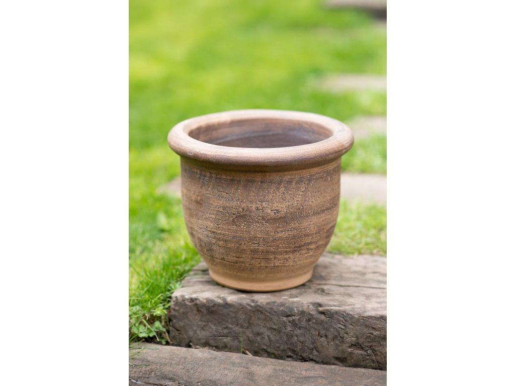 Keramické květináče - keramická váza I 470x390