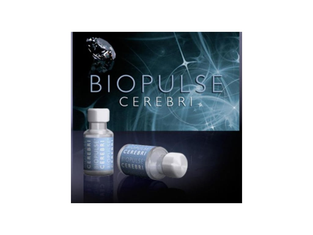 peptidy biolifeplus Biopulse Cerebri regenerace nervoveho systemu 560x560