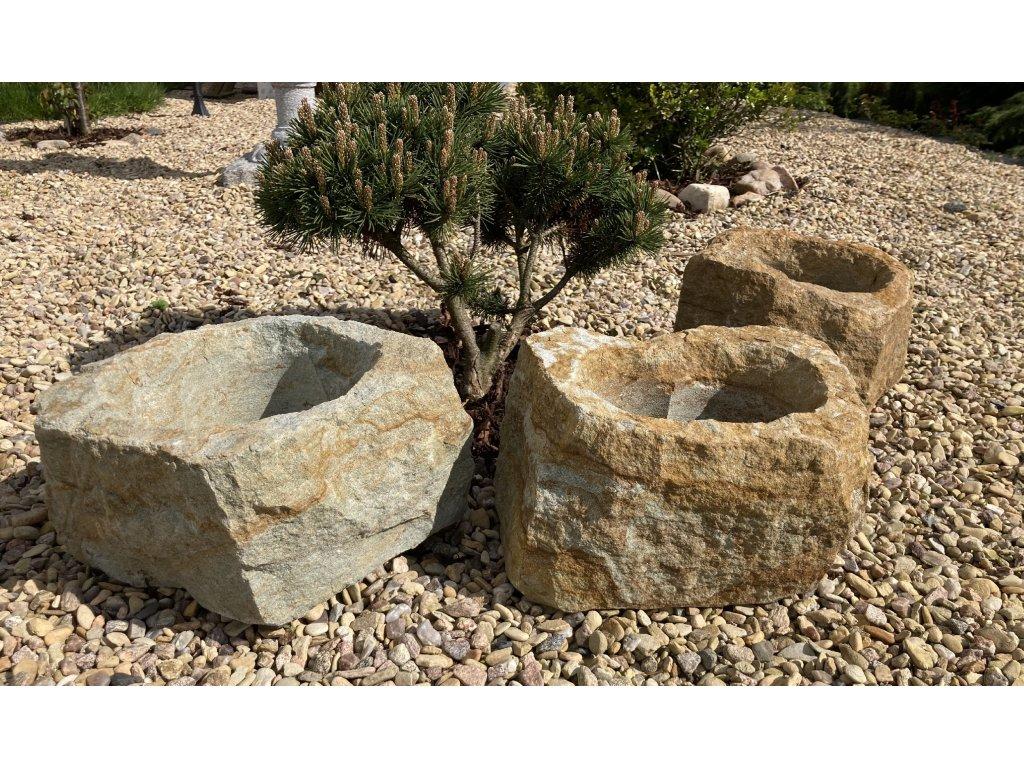 osazovaci kamen piskovec 3