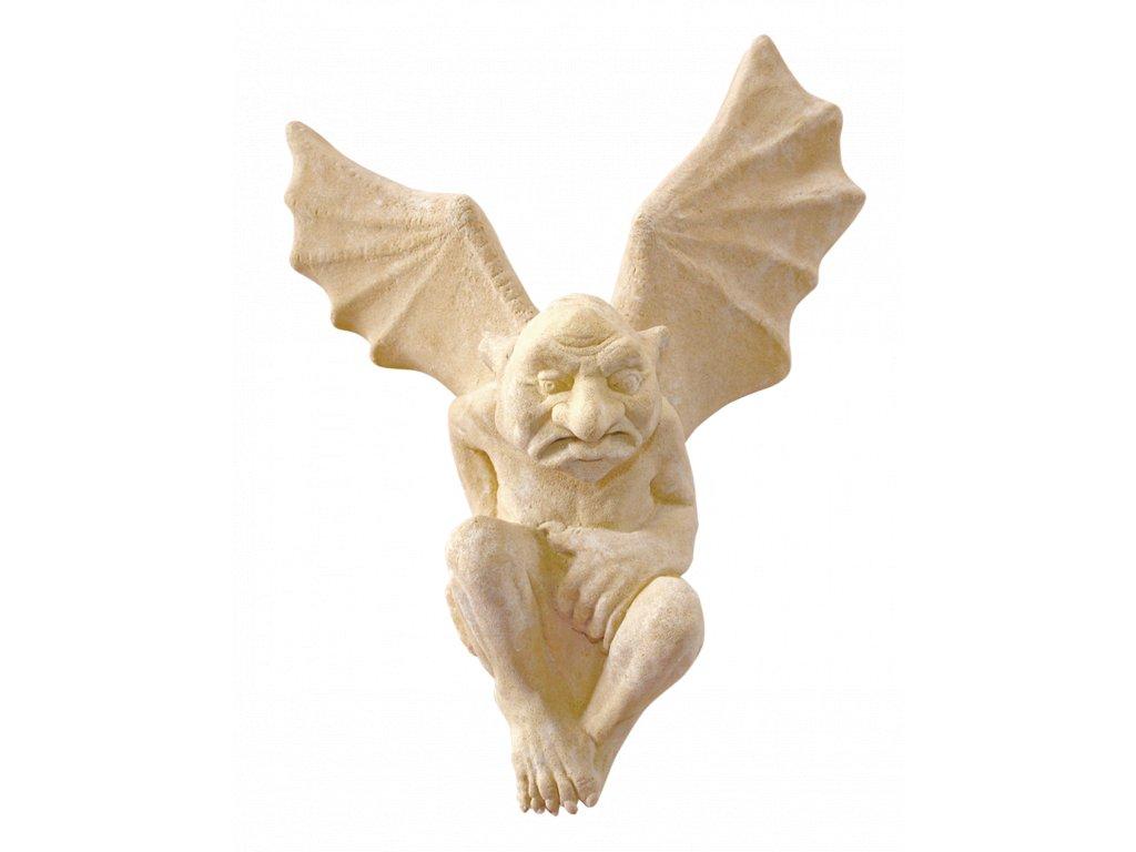 sochy zvířat, Netopýr  5kg  T