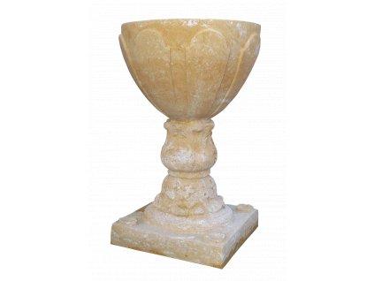 zahradní vázy, Váza 120 kg  T