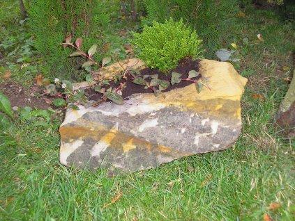 83 osazovaci kamen ndp0545 45x35x20cm z piskovce