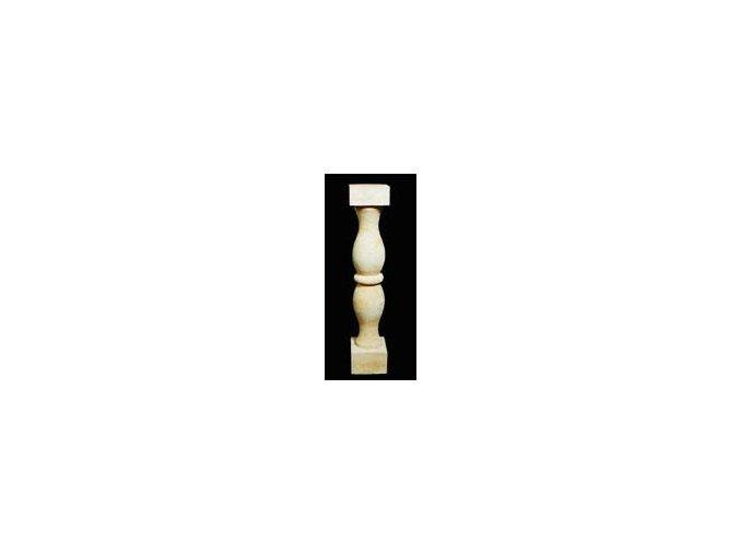 fasádní a stavební prvky, Kuželka 14kg  T