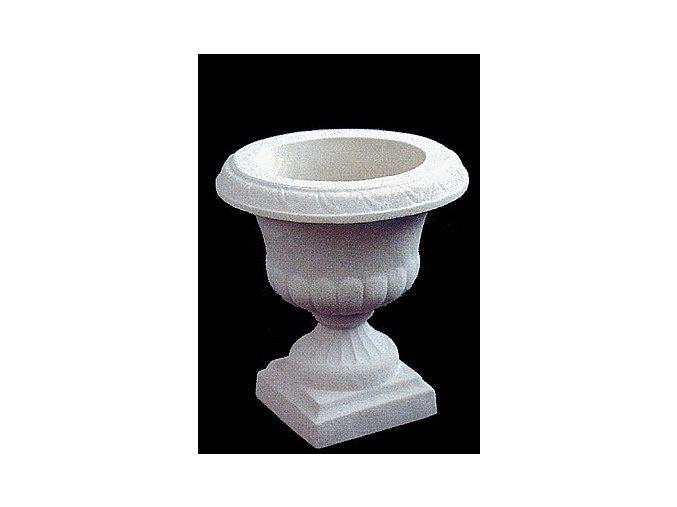 zahradní vázy, Váza zahradní malá  20kg  T
