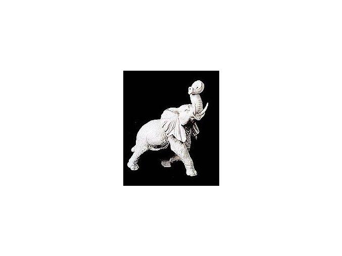 sochy zvířat, Slon velký 3,6kg  J