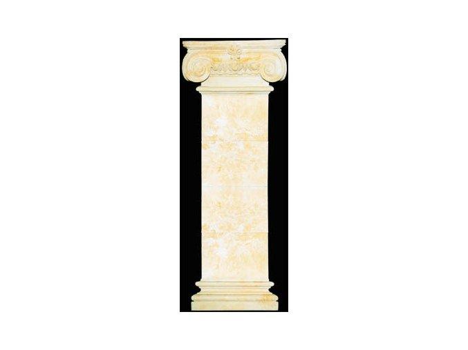 fasádní a stavební prvky, Pilastr - obklad 80kg  T