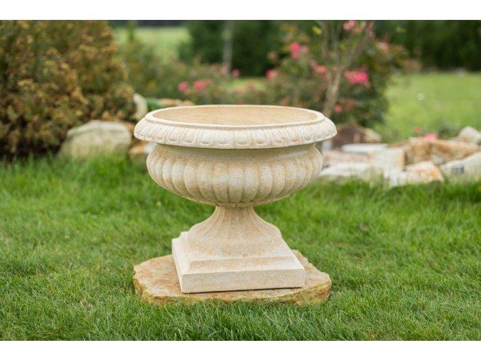 zahradní vázy, Váza 44kg  T