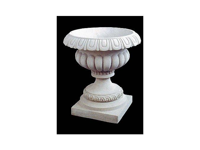 zahradní vázy, Váza karlovarská 95kg  T
