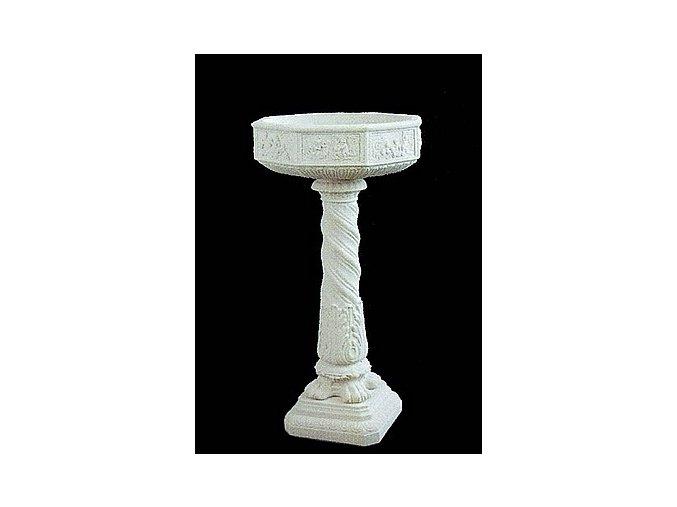 zahradní vázy, Váza pokojová 40kg  J
