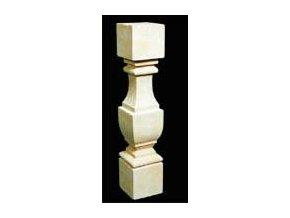 fasádní a stavební prvky, Kuželka 19kg  T